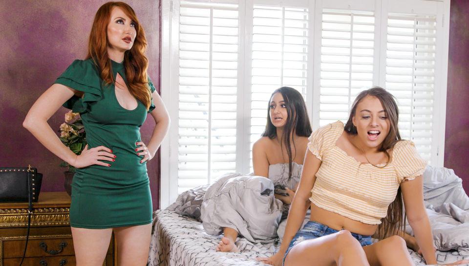 girlsway.com logins porn free